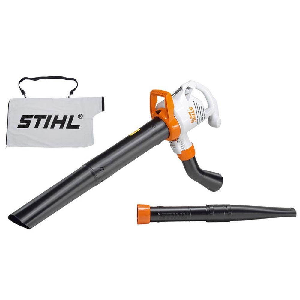 Воздуходувка электрическая STIHL SHE 71  48110110829